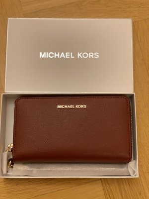 Michael Kors Jet Set Medium Wallet