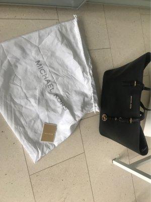 Michael Kors Borsa shopper nero-oro
