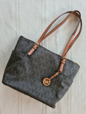 Michael Kors Jet Set Shopper inkl. Kartenetui