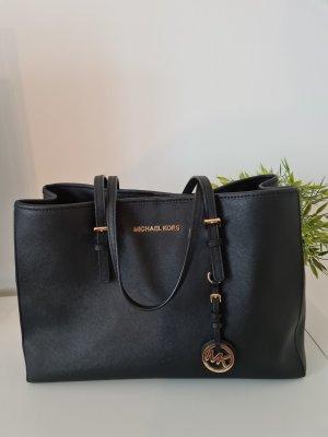 Michael Kors Jet Set Tasche Handtasche
