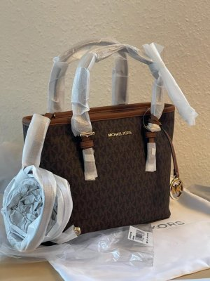 Michael Kors Jet Set Travel kleine Tragetasche