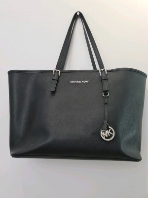 Michael Kors Jet Set Travel MD Tote Bag