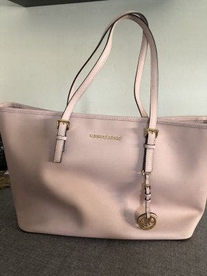 Michael Kors Jet Set Travel rosa