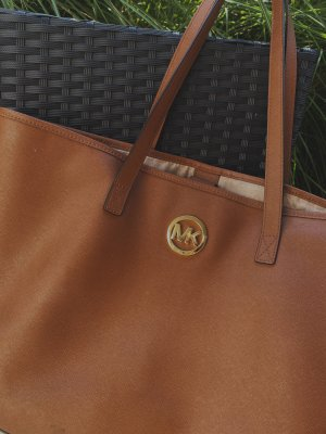 Michael Kors Jet Set Travel Tote