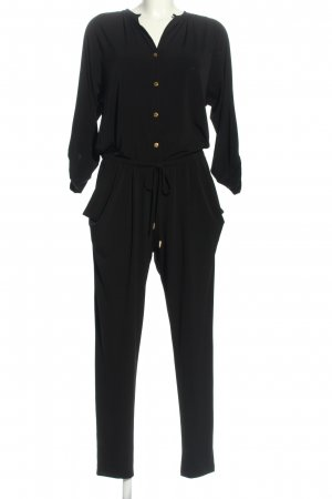 Michael Kors Kombinezon czarny W stylu casual