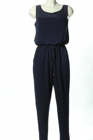 Michael Kors Jumpsuit blau Casual-Look