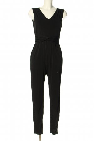 Michael Kors Jumpsuit schwarz Casual-Look