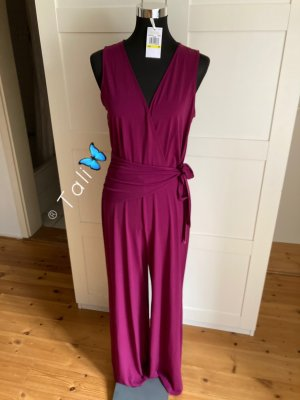 Michael Kors Jumpsuit Overall  Lila Gold  M 38 8