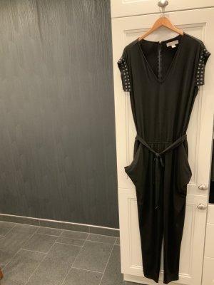 Michael Kors Jumpsuit XL Schwarz