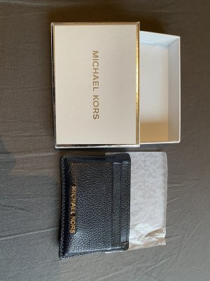 Michael Kors Wallet dark blue