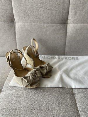 Michael Kors Keilabsatz Schuhe