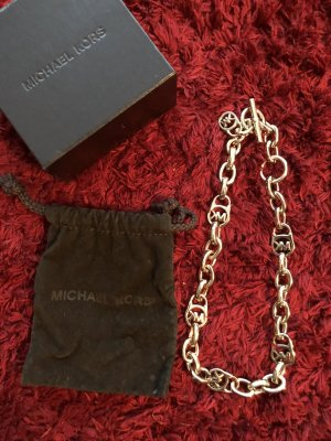 Michael Kors Gold Chain gold-colored