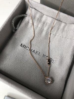 Michael Kors Necklace rose-gold-coloured