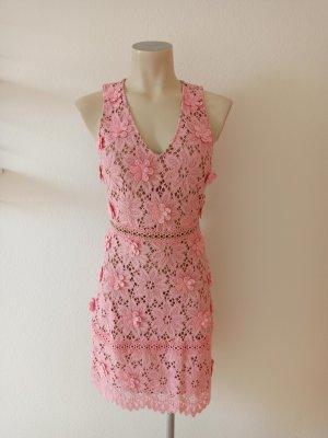 Michael Kors Vestido de Verano rosa