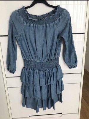 MICHAEL KORS Kleid aus Baumwolle Jeans