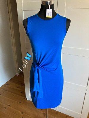 Michael Kors Kleid  Blau  M 38 8