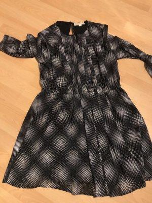 Michael Kors Kleid dunkelblau Gr L