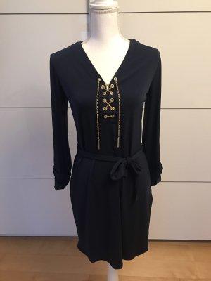 Michael Kors Kleid dunkelblau NEU