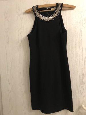 Michael Kors Vestido de cóctel negro