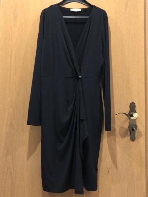 Michael Kors Kleid Gr. L/40 blau