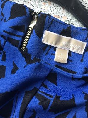 Michael Kors Kleid in royalblau