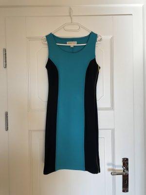 Michael Kors | Kleid mit goldenem Reißverschluss