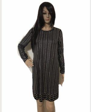 Michael Kors Kleid mit Nieten /Cocktailkleid