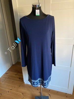Michael Kors Kleid  Navy Blau  L 40 10