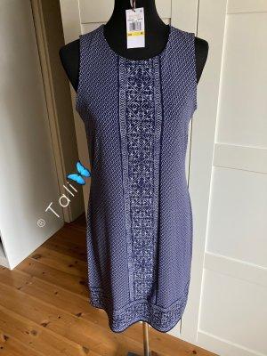 Michael Kors Kleid   Navy Blau  M 38 8
