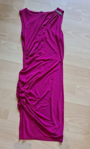 Michael Kors Kleid pink Rockstudd