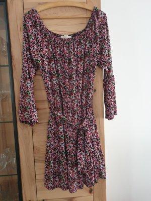 Michael Kors Sukienka mini czarny