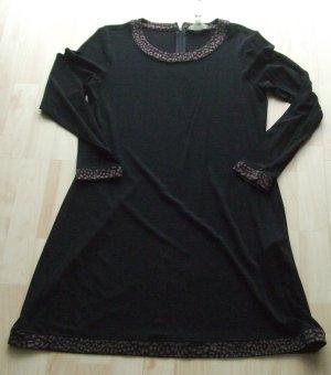 MICHAEL KORS Kleid - schwarz - Gr. L - Viskose