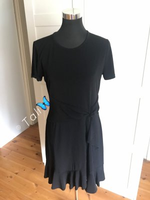 Michael Kors Kleid  Schwarz  L 40 10