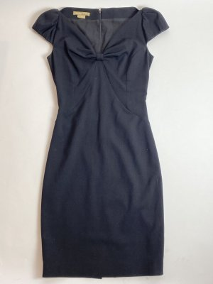 Michael Kors Kleid Wolle Gr. US 6 / D 36