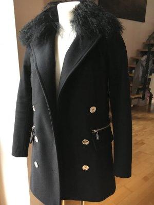 Michael Kors Marynarska kurtka czarny