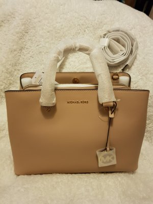 Michael Kors Large Savannah Satchel