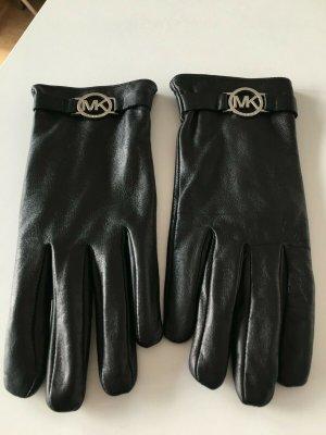 Michael Kors Leder Handschuhe neu mit Etikett !
