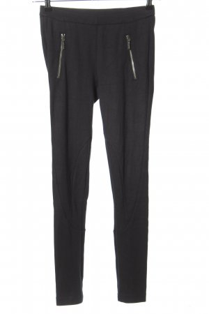 Michael Kors Leggings schwarz Casual-Look