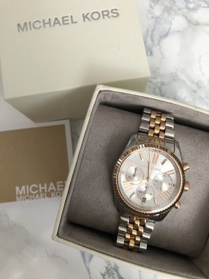Michael Kors Lexington Damenuhr