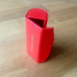 Michael Kors Mini Bag red