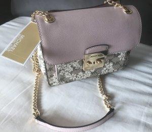 Michael Kors Logo Bag Damen Tasche 22x17x9cm