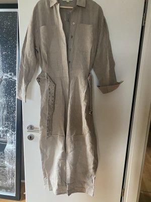 Michael Kors Jumpsuit light brown-beige