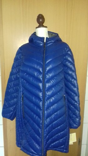 Michael Kors Down Coat blue