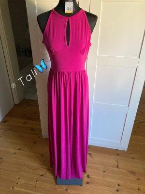 Michael Kors MaxiKleid lang  Pink Rosa  M 38 8