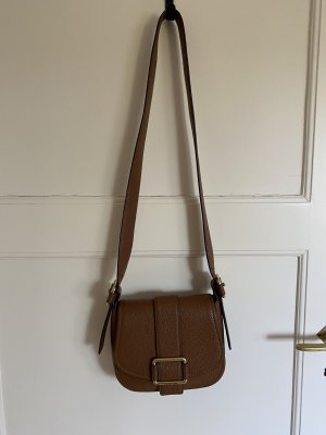 Michael Kors Medium Saddle Bag