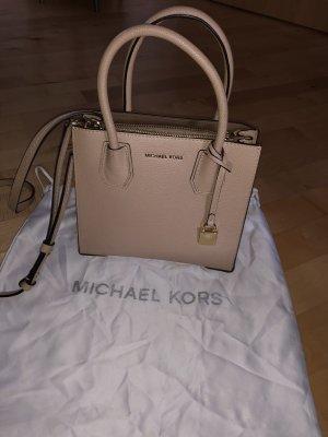 Michael Kors Mercer Leather Crossbody