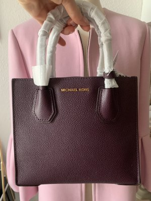 Michael Kors Mercer Medium Tasche