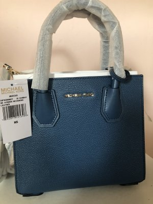 Michael Kors Mercer Messenger Bag