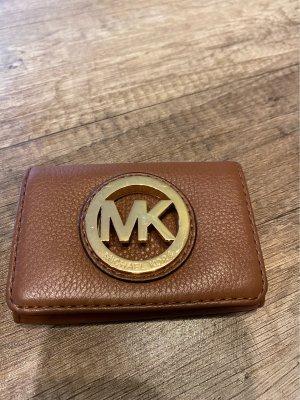 Michael Kors Mini Geldbeutel / Karten Etui