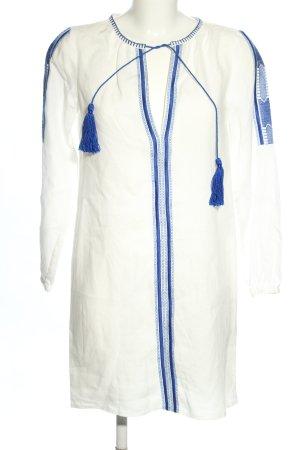 Michael Kors Mini Abito bianco stile casual